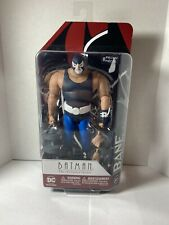 "DC Collectibles Batman: The Animated Series BANE 6"" Action Figure 46 BTAS"