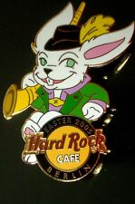 HRC hard rock cafe Berlín Easter 2005 Rabbit le200