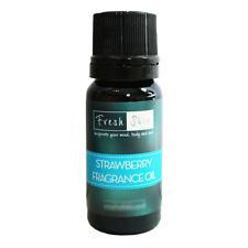 10ml Strawberry Fragrance Oil - Cosmetic Grade