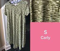 Lularoe Carly Dress **NWT**Size S**