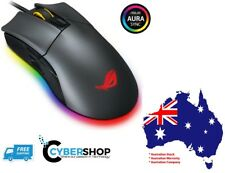 ASUS ROG Gladius II RGB Aura Sync Gaming Mouse - Brand New