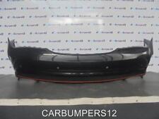 MERCEDES CLA C117/W117 AMG LINE REAR BUMPER 2013-2016  GENUINE MERCEDES PART *L4