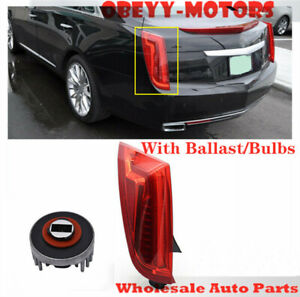 For 13-17+ Cadillac XTS LED Tail Brake Signal Light LH Left/Driver Side Assembly