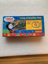 OO Gauge Model Railway Hornby Thomas And Friends R9080 Track Pack F