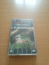 PINK FLOYD-a saucerful of secrets-(K7-CASSETTE AUDIO-TAPE)-1041904