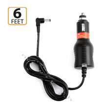 DC Car Power Charger Adapter Cord For Philips Portable DVD Player PET702 PET1030