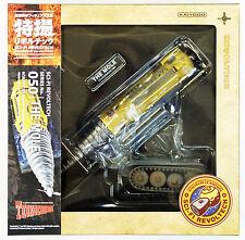 Kaiyodo Sci-Fi Revoltech 050 Thunderbirds are go THUNDERBIRD The Mole