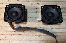 Pair Of Original Bose Sounddock Portable Speaker Replacement 302612-001