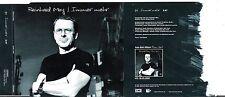 REINHARD MEY  IMMER MEHR  Promo / Promotion Maxi CD