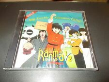 Ranma 1/2: Big Trouble in Nekonron, China by Original Soundtrack (CD, Sep-2000,