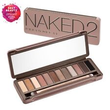 URBAN DECAY NAKED 2 PALETTE   BRAND NEW WITH BOX