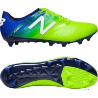 New Balance Furon Pro FG Blue-Toxic Green
