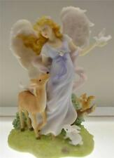 Seraphim Angel FIONA, Joyful Moments 78889 - Ltd Ed #d 155/5000 *FREEusaSHIP