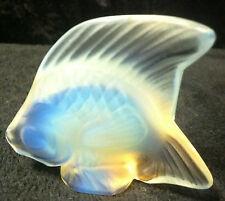 Lalique Opalescent Fish