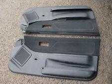 Türverkleidungen Re. Li. Honda CRX ED9 EE8 Civic EC8 EC9 ED6 ED7 EE9 Bj. 88-92