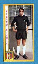 CALCIATORI PANINI 1969-70 - Figurina-Sticker - PIANTA - L.R. VICENZA -Rec