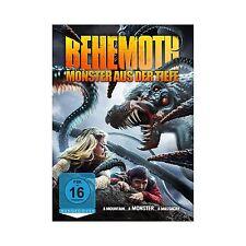 Behemoth - Monster aus der Tiefe ( Action-Sci-Fi ) mit Ed Quinn, Pascale Hutton