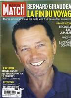 Paris Match Magazine Bernard Giraudeau Bettencourt Affair Kate Moss Jude Law
