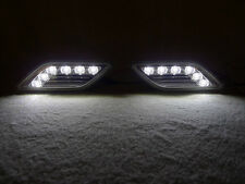 NO ERROR DEPO 2010-13 MERCEDES W212 E CLASS 4D/5D LED CLEAR SIDE MARKER LIGHT