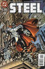 Steel #20 DC Comics Superman