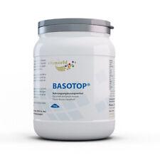 Vita World Basotop Alcalinizzante Minerale in Polvere senza Sodio Citrato 750g M