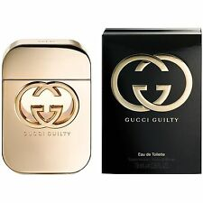 Gucci Guilty Fragrance for Women 75ml EDT Spray