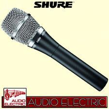 Shure SM-86 Condensator Mikrofon Vocal