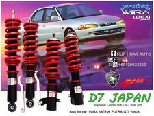 WIRA D7 JAPAN Adjustable Coilover Hiigh Low Body Shift