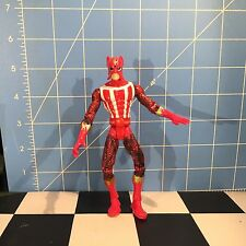 "Sunfire From Giant Size X-Men Box Set TOY BIZ Marvel Superheroes 5"" Loose"