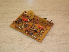 Mcintosh MA 5100 Stereo Pre Amplifier Original Board 128-024 Part