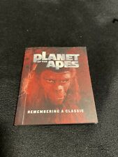 Planet of the Apes Remembering A Classic Running Press Miniature Edition Book