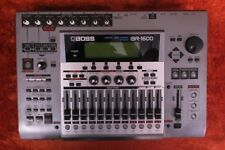 USED BOSS BR-1600 BR-1600CD Digital Recording Studio MTR CV90063 180315