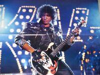 KISS /Gene Simmons   - Crazy Night Tour    Poster