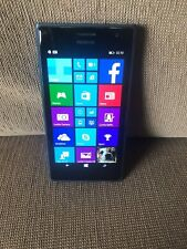 Nokia Lumia 735 - 8GB - Dark Gray (Unlocked) Smartphone