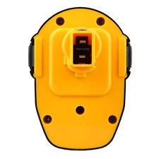 14.4V XRP Battery For DEWALT 14.4 Volt DE9038 DC9091 DW9094 Cordless Drill Tools