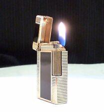 BRIQUET Ancien ST DUPONT Edition spécial Windsor LIGHTER FEUERZEUG ACCENDINO