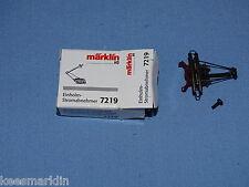 Marklin 7219 Single Arm Pantograph