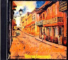 """ARTURO SOMOHANO - """" EN MI VIEJO SAN JUAN""""- CD"""