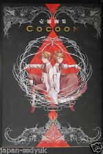 JAPAN Ichika (Vocaloid / Story of Evil) Art Book: Cocoon