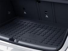 Gummi-Fußmatten+Kofferraumwanne MERCEDES CLA Stufenheck 2013-heute