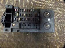 99 00 01 02 03 04 Ford F150 Multifunction Module Fuse Box 99-04 YL34-14B205-JB
