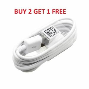 Quality Charging Cable - Samsung Galaxy S6 Edge+ S7 Note 4/5 Fast Charger Cable