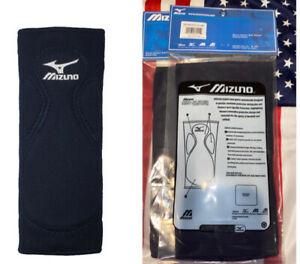 Mizuno Slider Kneepad Softball Baseball Soccer Volleyball Very Dark Navy / Black