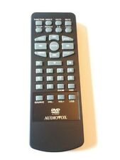 Audiovox DVD Video Remote #13651800 Replacement