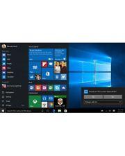 Microsoft Windows 10 Pro 64bit Vollversion DVD SB, Englisch (FQC-08929)