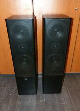Canton Fonum 2000 Lautsprecher 1 Paar Boxen Lautsprecherboxen Standlautsprecher