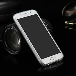 Asus Zenfone Max Full Body 360 Silicone Protective Case Cover Case Clear