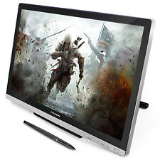 Huion GT-220 V2 Graphics Tablet Monitor - Black