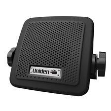 Uniden Bc7 Bearcat External Cb Radio/Scanner Speaker for Midland Cobra Galaxy