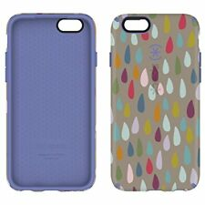 Speck CandyShell  Inked Case for iPhone 6 iPhone 6S Rainbow Drop/Orchid Purple